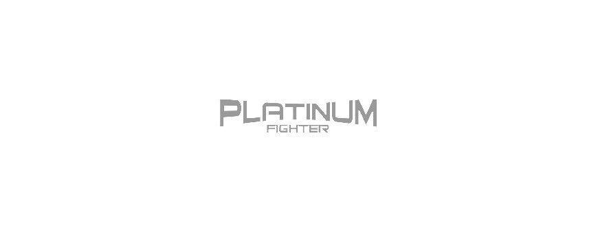 Platinum Fighter