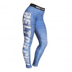 "Beltor Leggings ""Blue Jeans"" damskie"