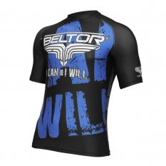 "Beltor Rashguard ""I Can & I Will"""