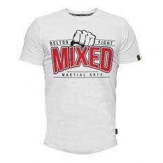 "Beltor T-Shirt Slim ""Mixed Martial Arts"""