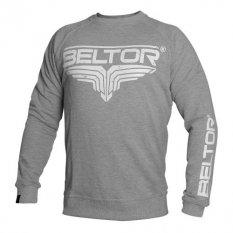 "Beltor Bluza ""Classic Fight Brand"" Crewneck"
