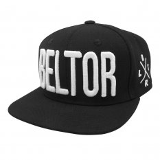 "Beltor Snapback ""Signed """