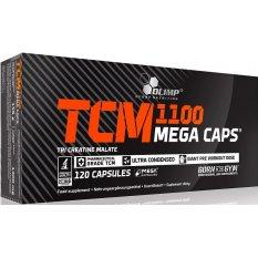 Olimp TCM 1100 Mega Caps 120 cap