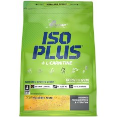 Olimp Iso Plus 1505 g
