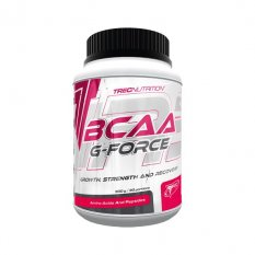 TREC BCAA G-FORCE 300 g JAR