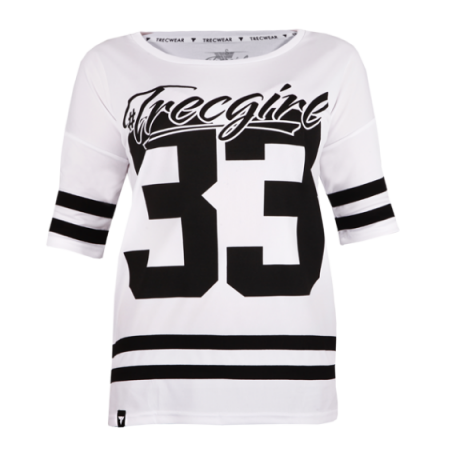 TW OVERSIZE TRECGIRL 002 WHITE