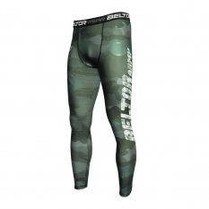 "Beltor Leggings ""Army"""
