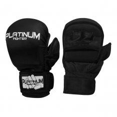 "Platinum Fighter Rękawice MMA/Grapplingowe ""Fist"""