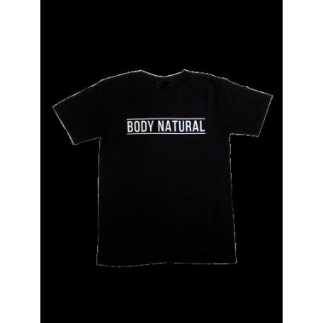 BS T-SHIRT BODY NATURAL