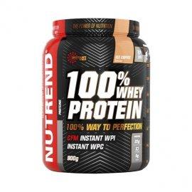 NUTREND 100% WHEY PROTEIN 2250 g