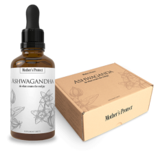MOTHER'S PROTECT ASHWAGANDHA 50 ml