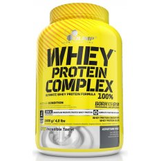 Olimp Whey Protein Complex 100% 1800 g