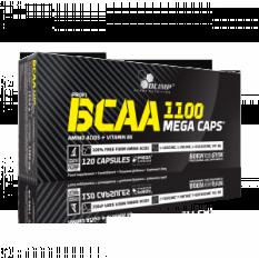 OLIMP BCAA MEGA CAPS 120 CAP