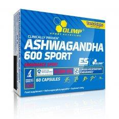 OLIMP ASHWAGANDHA 600 SPORT 60 cap