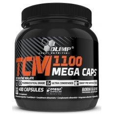 Olimp TCM 1100 Mega Caps 400 cap