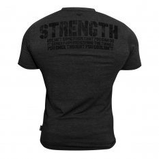 BELTOR BW T-SHIRT SLIM STRENGTH GRAFIT GRAPHITE