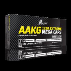 OLIMP AAKG EXTREME MEGA CAPS 120 kap