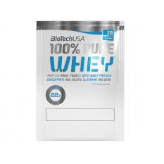 BIOTECH 100% PURE WHEY 28 g
