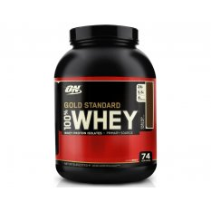 OPTIMUM WHEY GOLD 100% STANDARD 2270 G