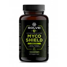 SOLVE LABS MYCO SHIELD 60 caps