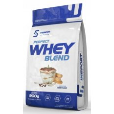 INSPORT PERFECT WHEY BLEND 900 g