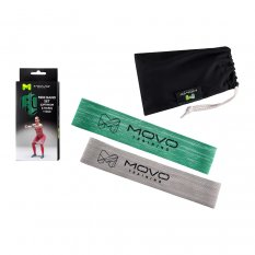 MOVO ® MINI BAND SET ZESTAW TAŚM