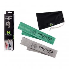 MOVO ® POWER BAND SET ZESTAW TAŚM