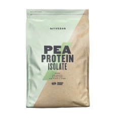 MYPROTEIN PEA PROTEIN ISOLATE 1000 g