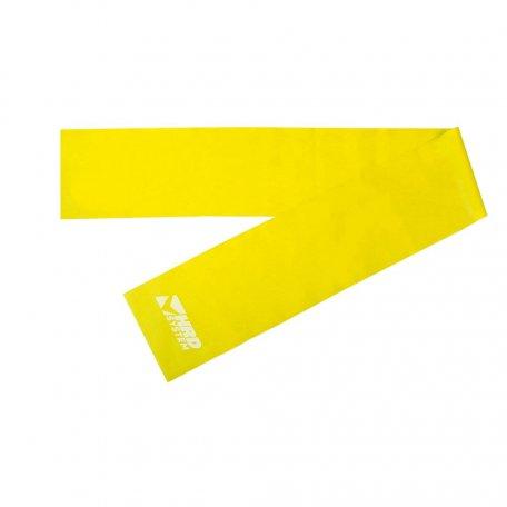 HRD GUMA DO ĆWICZEŃ AEROBIC 120cm x 15cm x 0.35mm
