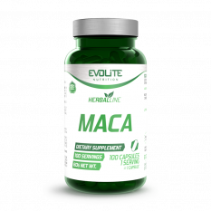 EVOLITE MACA 500 mg 100 kap