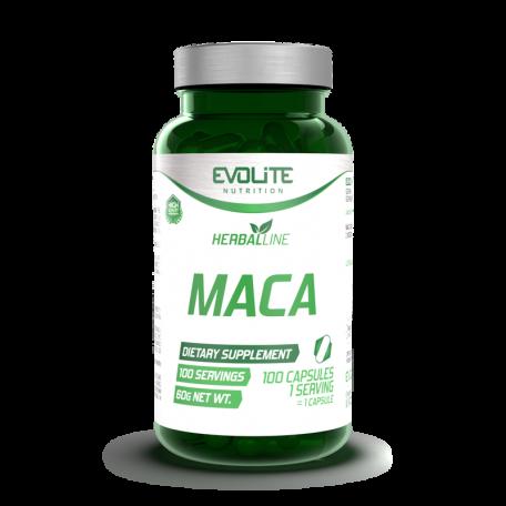 EVOLITE MACA 500 mg 100 kap