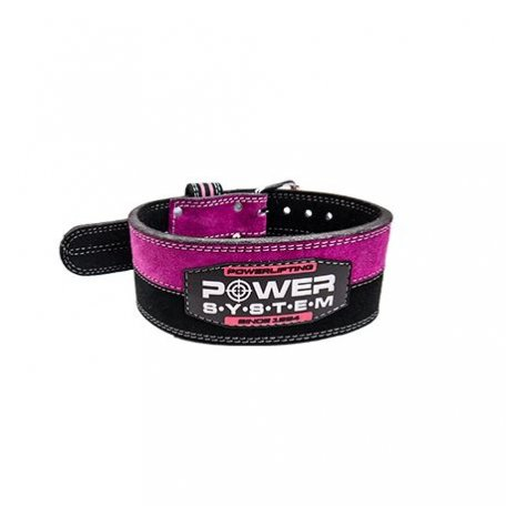 Power System Pas Strong Femme Pink 3850