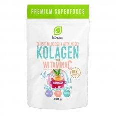 INTENSON KOLAGEN + WIT C 250 g