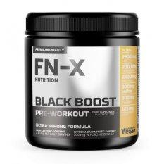 FN-X BLACK BOOST 360 g