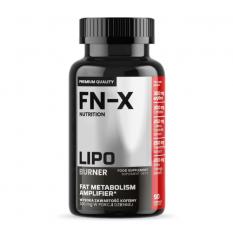 FN-X LIPO BURNER 90 kap