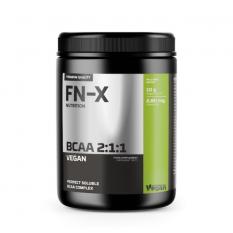 FN-X VEGAN BCAA 2:1:1 400 g