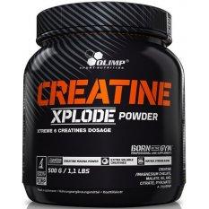Olimp Creatine Xplode Powder 500 g