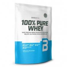 BIOTECH 100% PURE WHEY 1000 g