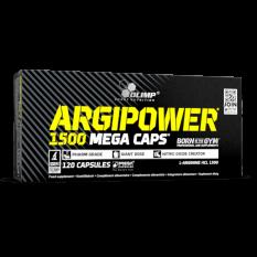 OLIMP ARGI POWER MEGA CAPS 120 kap