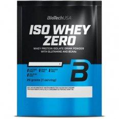 BIOTECH ISO WHEY ZERO 25 g