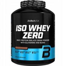 Biotech Iso Whey Zero 2270 g