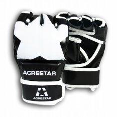 Agrestar Rękawice MMA SMASH czarne